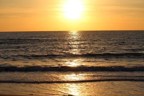 Truyện ngắn: Biển mặn