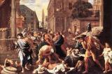 Những trận đại dịch bệnh hủy diệt đế quốc La Mã (phần 1)