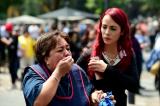 8 video cho thấy sức phá hủy của động đất 7,1 độ richter ở Mexico