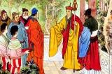 Sự thực cuộc đời và hành trình đi Tây Trúc thỉnh kinh của Đường Tăng trong lịch sử (phần 2)
