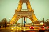 Lắp tường kính chống đạn cho tháp Eiffel để chống khủng bố