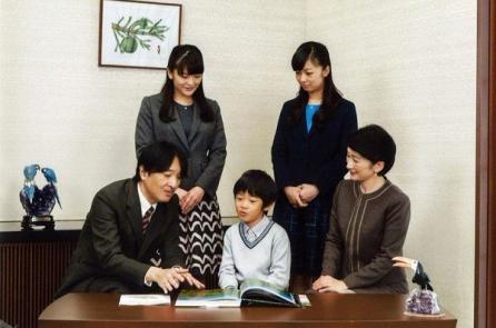8 đạo xử thế của một gia đình hòa thuận và hưng thịnh