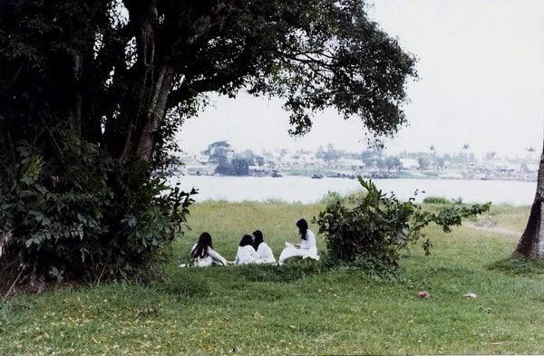 Bộ ảnh Miền trung những năm 70