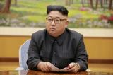 Bắc Hàn phóng tên lửa về phía Nhật Bản