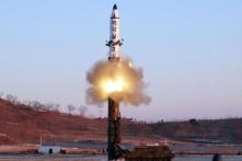 """Nhiên liệu """"nọc độc ma quỷ"""" Bắc Hàn dùng cho tên lửa đạn đạo bị tình nghi do Trung Quốc cung cấp"""