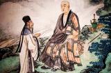 Nguyên tắc sống của cổ nhân: Phúc bất tận hưởng, quyền bất tận sử