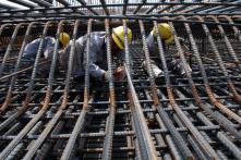 Giá sắt thép trong tháng 8, 9 tăng cao kỷ lục