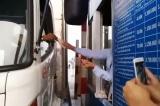 Hiệp hội vận tải ôtô Việt Nam: Kiến nghị xóa trạm thu phí BOT trên quốc lộ 5