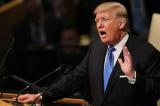 Các nguyên tắc đối ngoại của chính quyền Trump trong bài phát biểu tại LHQ