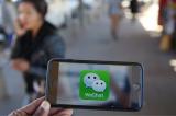 Admin các nhóm trên WeChat trở thành người dễ gặp nguy hiểm nhất Trung Quốc