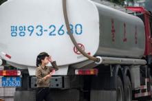 Trung Quốc loan báo sẽ thực hiện chế tài Bắc Hàn