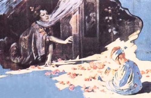 Opera Hồ điệp phu nhân: Bi kịch của linh hồn bươm bướm