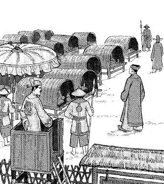 Bí ẩn phong thủy dòng họ phát khoa bảng nổi tiếng - P3: Thoát nạn lớn tru di tam tộc