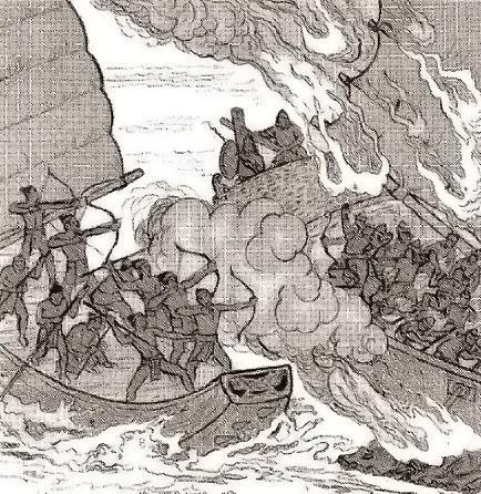 Trần Khát Chân: Danh tướng phá thế phong thủy khiến nhà Hồ chỉ tồn tại 7 năm ngắn ngủi