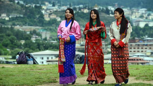 Image result for bhutan people