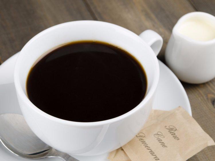 Cafezinho — Brazil