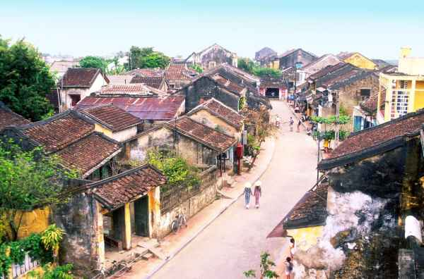 Nghề cổ đất Việt: Đèn lồng phố cỏ Hội An