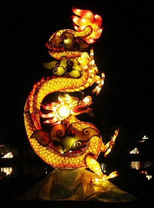 đèn lồng phố cổ Hội An
