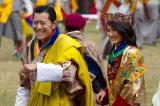 """Bhutan –  Quốc gia hạnh phúc nhất lựa chọn đứng ngoài thế giới """"văn minh"""""""