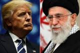 Trump - Khamenei