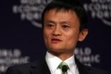 """Jack Ma """"tái xuất"""" tại """"Ngày Alibaba"""" với dáng vẻ tiều tụy đi nhiều"""