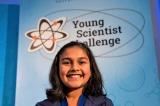 Bé gái 11 tuổi trở thành nhà khoa học trẻ nhất Hoa Kỳ nhờ phát minh ra thiết bị phát hiện chì