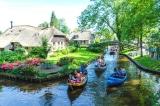 ngôi làngGiethoorn