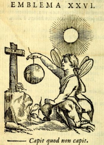 """Ngôn ngữ biểu tượng trong bức họa """"Phúng dụ về đức tin"""""""