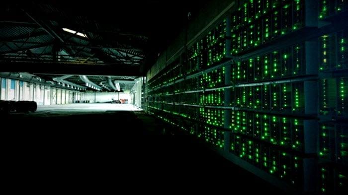 bitcoin energy waste