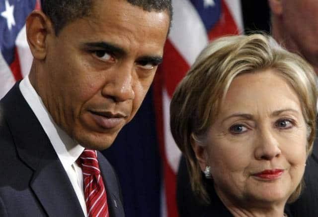 Obama va Hillary