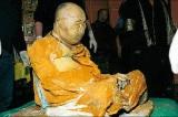 Ý nghĩa việc xuất hiện thi thể không mục rữa của Lạt ma Tây Tạng