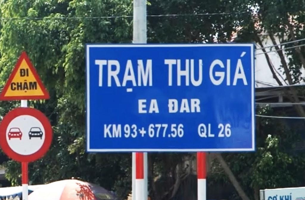 tram thu phi bot