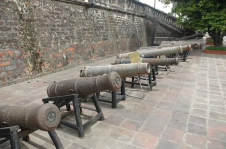Khi thần cơ thương pháo đối đầu với 80 vạn quân Minh (P2)