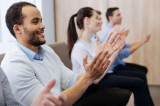 5 bí quyết để các nhà lãnh đạo thúc đẩy tinh thần nhân viên