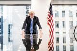 Tổng thống Trump tâm tình với tạp chí Forbes