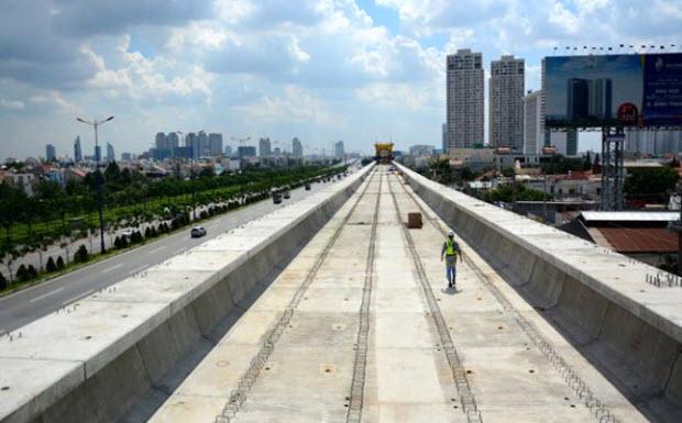 tuyen Metro Saigon