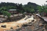 Yên Bái: 18 người chết, thiệt hại 700 tỷ đồng trong trận mưa lũ tháng 10