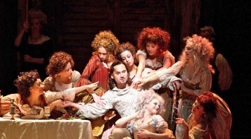 Vở opera Don Giovanni: Là lãng mạn hay là dâm ô vô đạo?