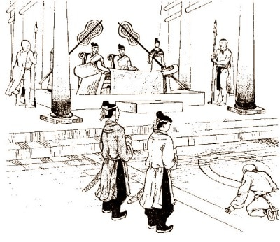 Hào hùng Vạn Thắng Vương - P2: Từ lính canh cửa trở thành thủ lĩnh