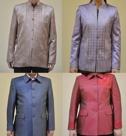 APEC: Chuyện hội nhập, chuyện toàn cầu hóa, chuyện chiếc áo dài