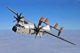 Máy bay quân sự Mỹ gặp tai nạn ở biển Philippines, 3 người mất tích