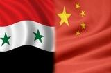 Trung Quoc va Syria