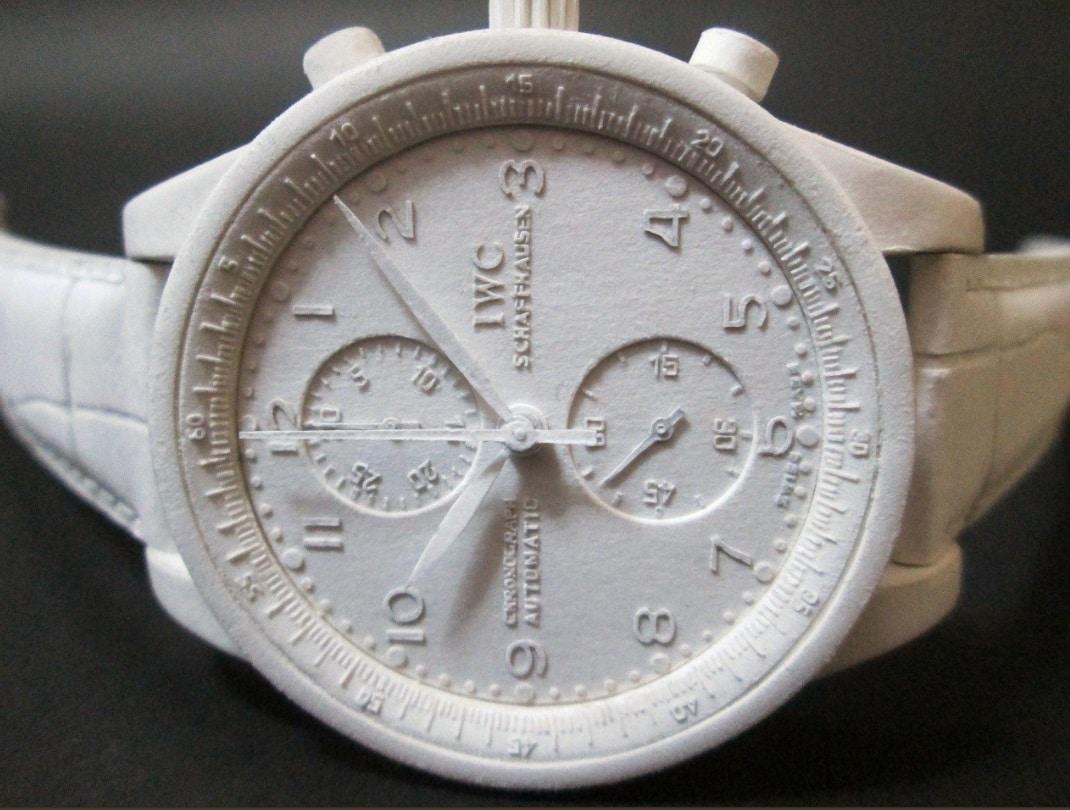 Đồng hồ giấy