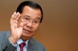 Campuchia đang trên con đường trở thành một quốc gia độc tài toàn trị