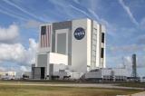 Bộ ảnh hiếm hoi về tòa nhà khổng lồ nơi NASA chế tạo tên lửa