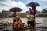 Khung hoang Rohingya