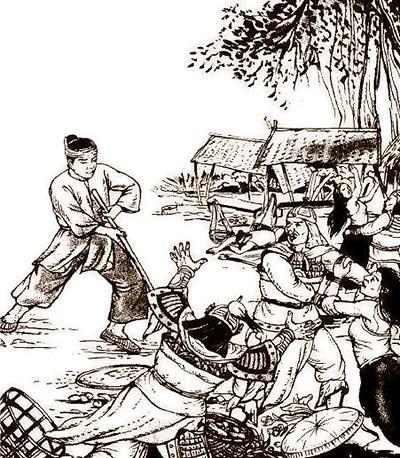 """Ẩn đố về vùng đất """"hai vua"""" lẫy lừng sử Việt"""