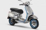 Piaggio sẽ bán xe điện Vespa thời trang vào năm 2018