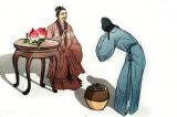 Câu chuyện của Quỷ Cốc Tử: Vì sao lễ mừng thọ của cổ nhân không thể thiếu quả đào?