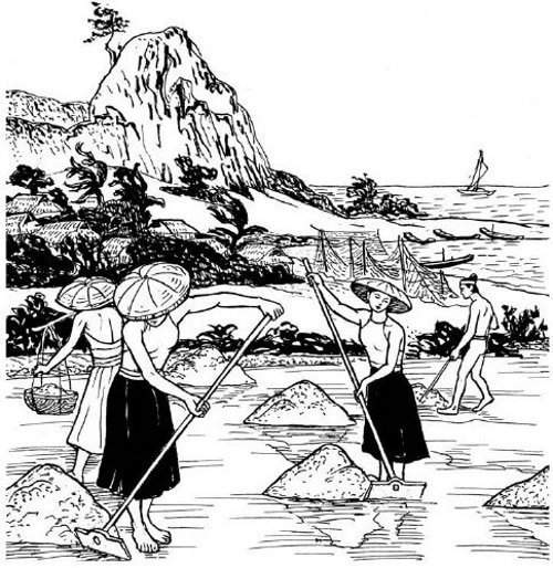 Người Việt thống lĩnh 40 vạn liên quân Đông Nam Á đánh bại phương Bắc